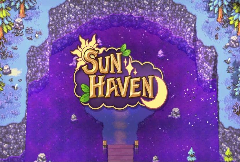 Sun Haven Repack-Games