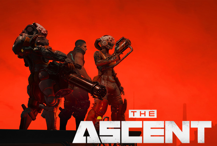 The Ascent Free Download Game