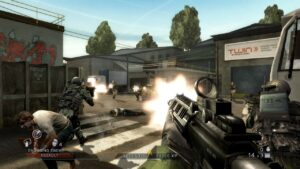 Tom Clancy's Rainbow Six Vegas Collection Free Download Repack-Games