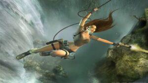 Tomb Raider: Anniversary Free Download Repack-Games