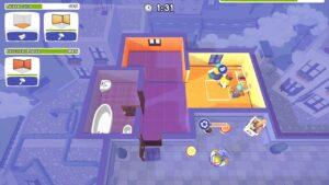 Tools Up! Free Download Repack-Games