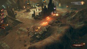 Warhammer 40,000 Battlesector Download