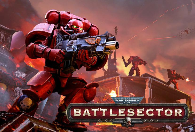 Warhammer 40,000 Battlesector Repack-