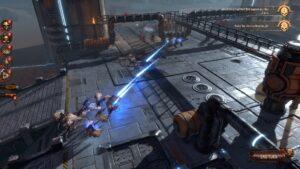 Warhammer 40,000 Battlesector Repack-Games Free