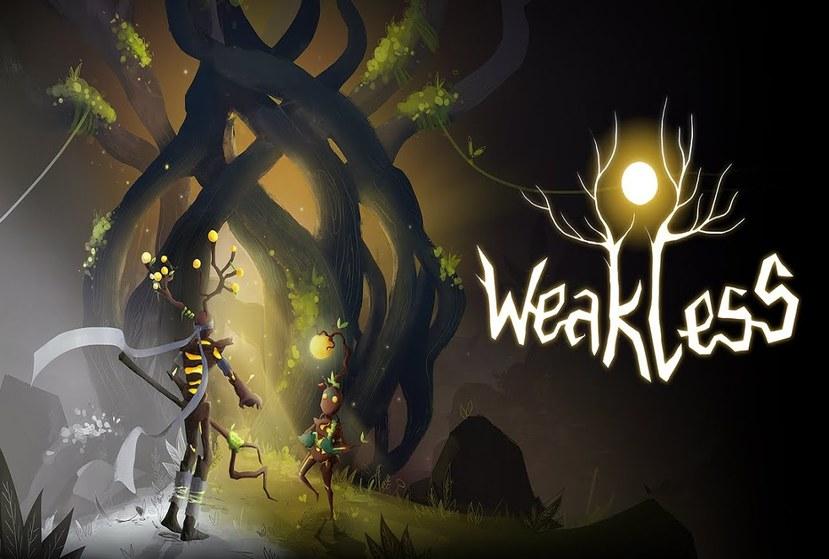 Weakless Repack-Games