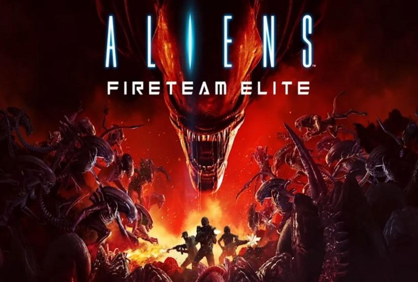 Aliens: Fireteam Elite Repack-Games
