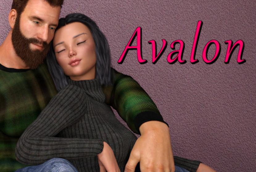 Avalon Repack-Games