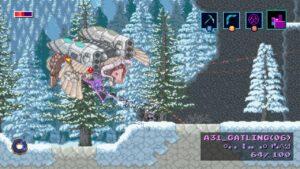 Axiom Verge 2 Free Download Repack-Games