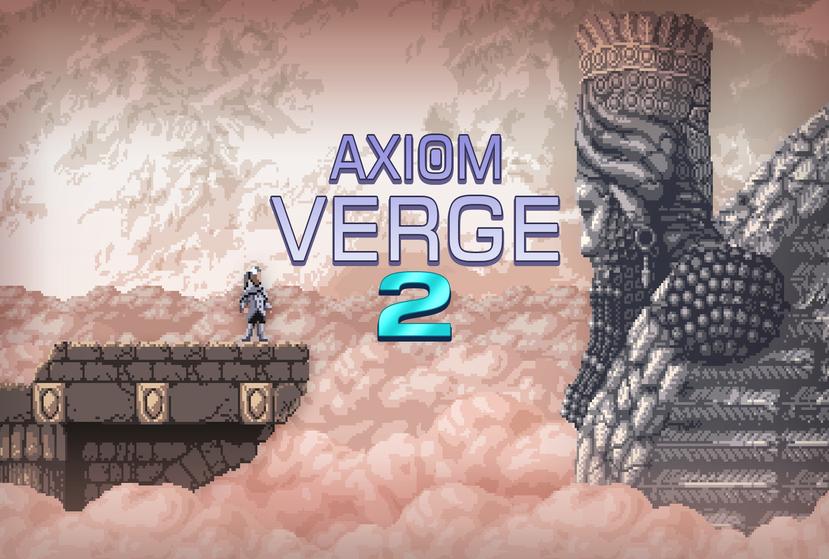 Axiom Verge 2 Repack-Games