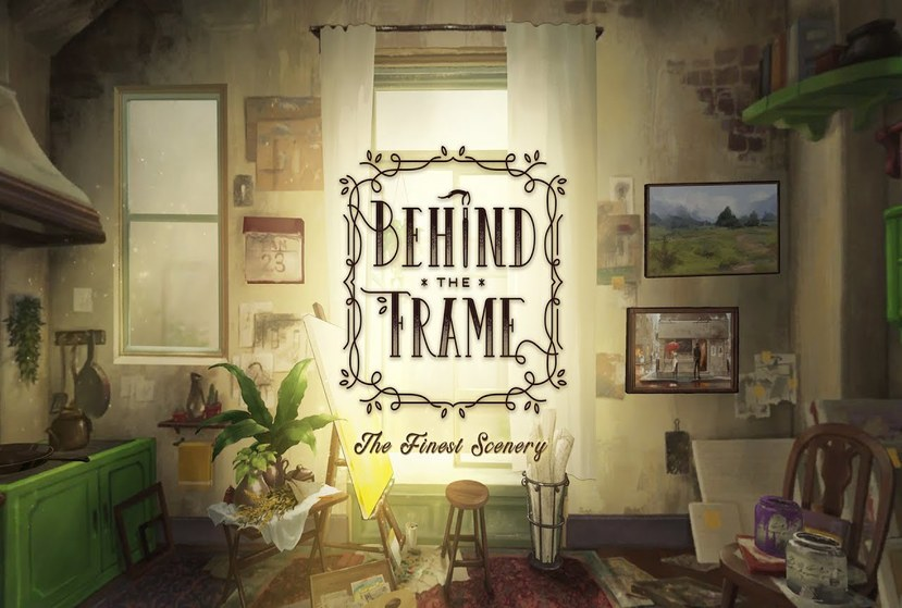 Behind the Frame: The Finest Scenery Repack-Games