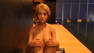 Beth the Exhibitionist Free Download Repack-Games