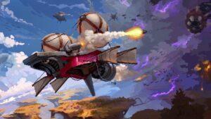 Black Skylands Free Download Repack-Games