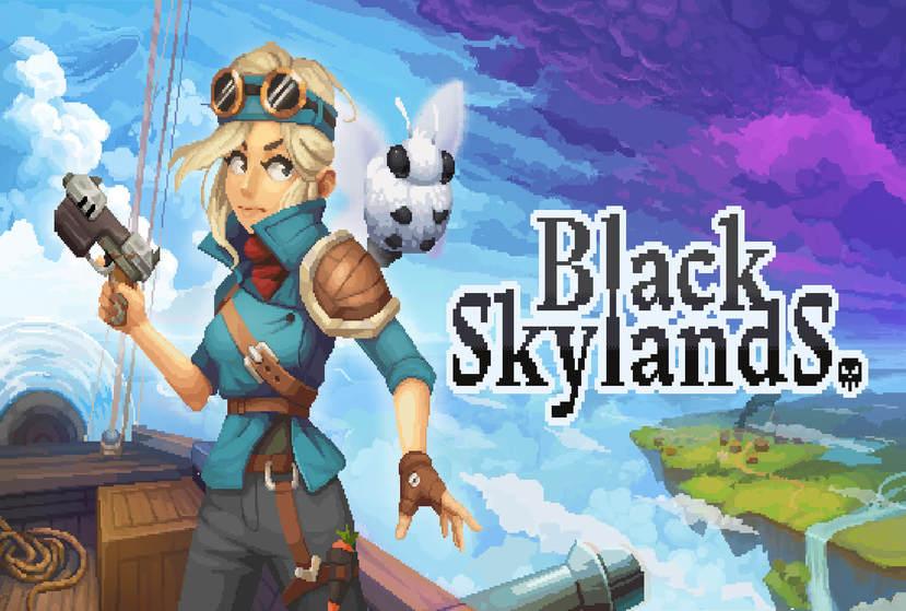 Black Skylands Repack-Games
