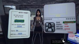 Border Officer Free Download Repack-Games