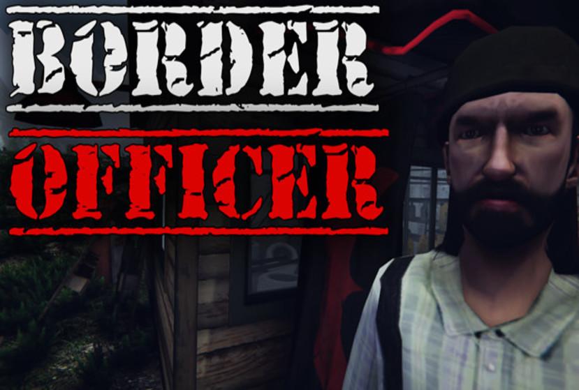 Border Officer Repack-Games