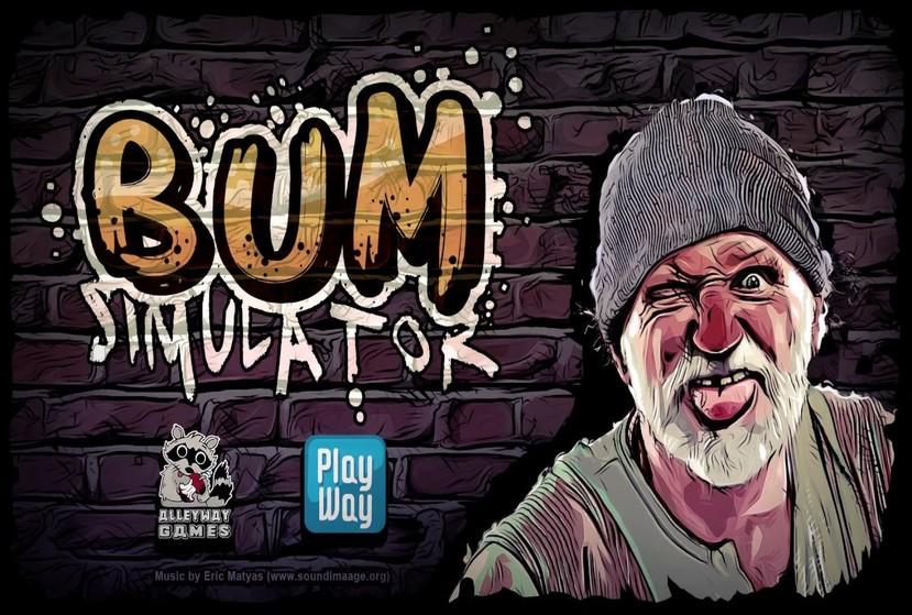 Bum Simulator Repack-Games