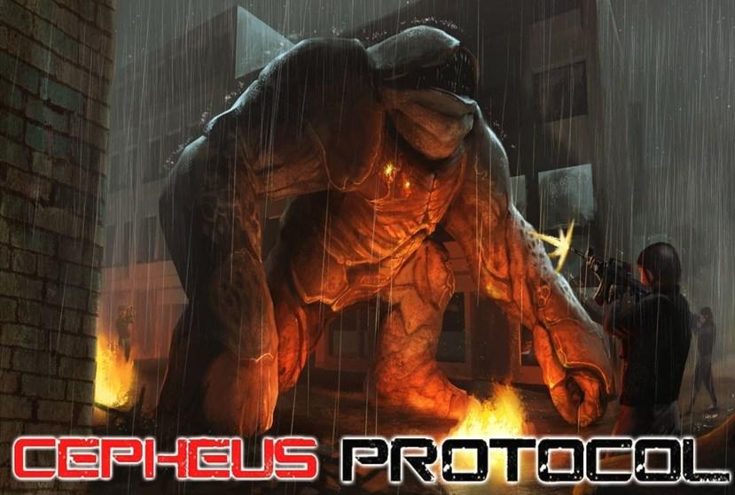 Cepheus Protocol Repack-Games