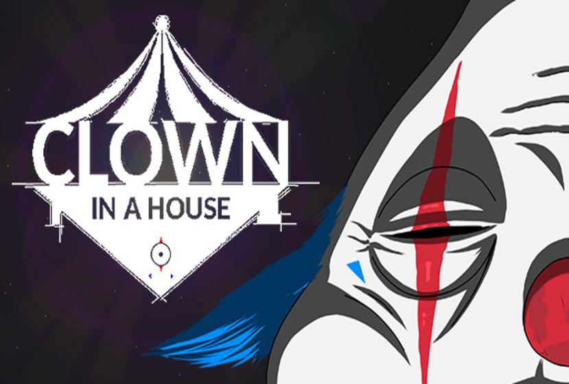 Clown In a House Repack-Games