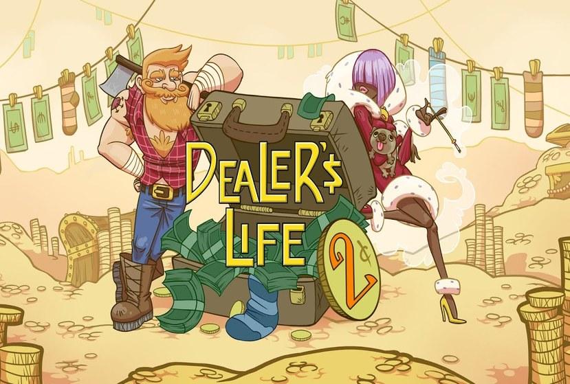 Dealer's Life 2 Repack-Games