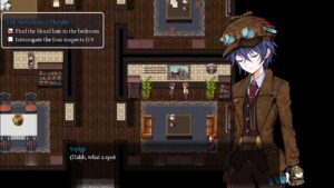Detective Girl of the Steam City Free Download Repack-Games