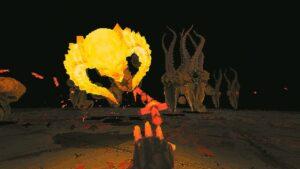 Devil Daggers Free Download Repack-Games