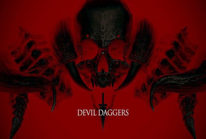 Devil Daggers Repack-Games
