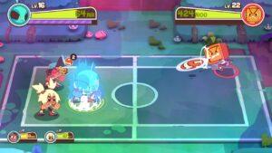 Dodgeball Academia Free Download Repack-Games