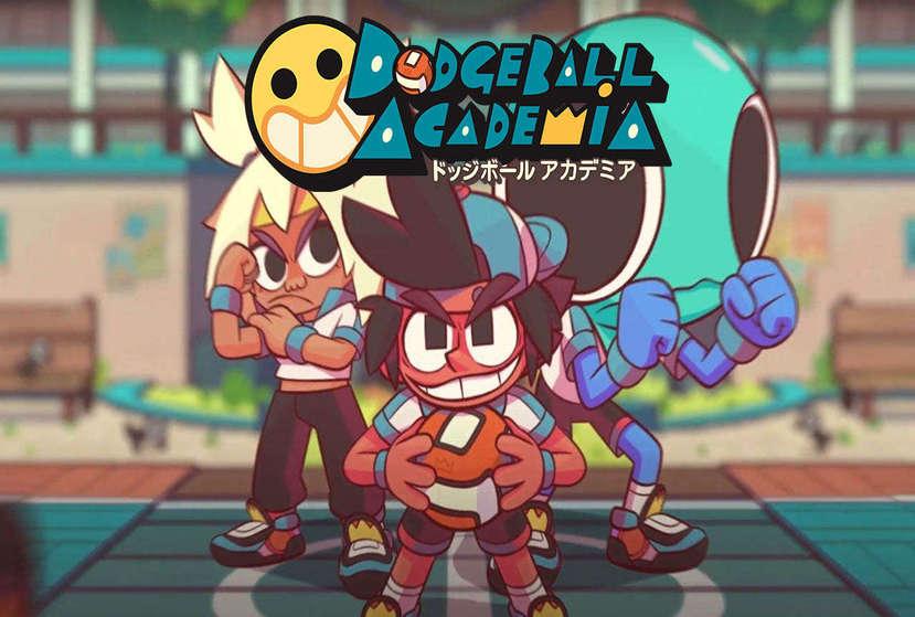 Dodgeball Academia Repack-Games