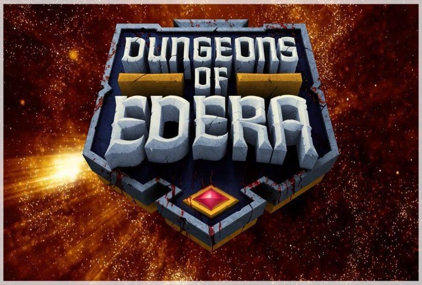 Dungeons of Edera Repack-Games