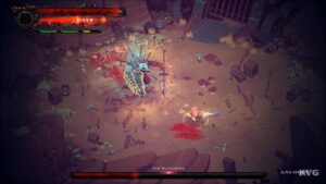 Eldest Souls Free Download Repack-Games