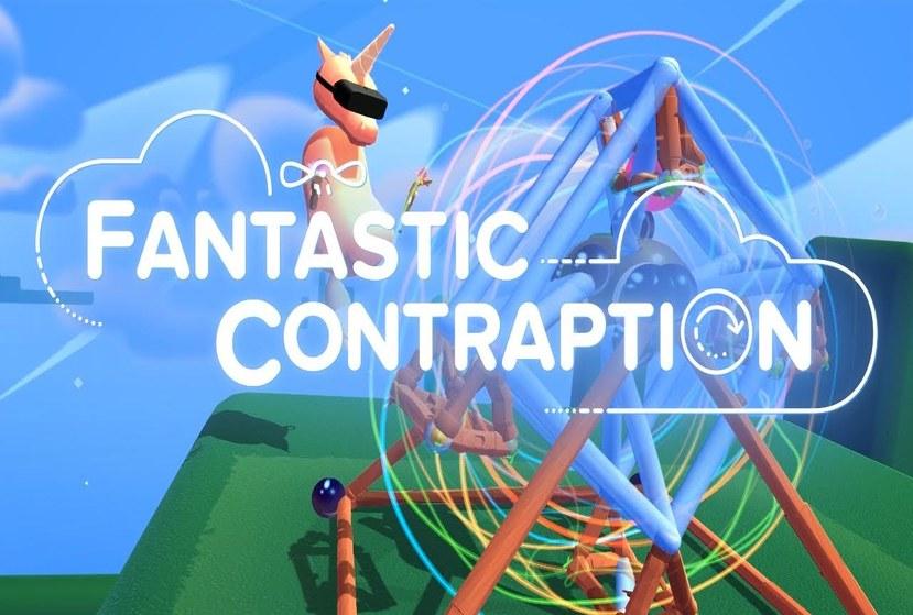Fantastic Contraption Repack-Games