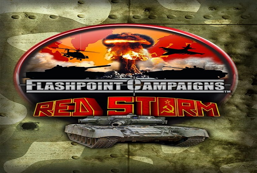 Flashpoint Campaigns Red Storm Players Edition Repack-Games