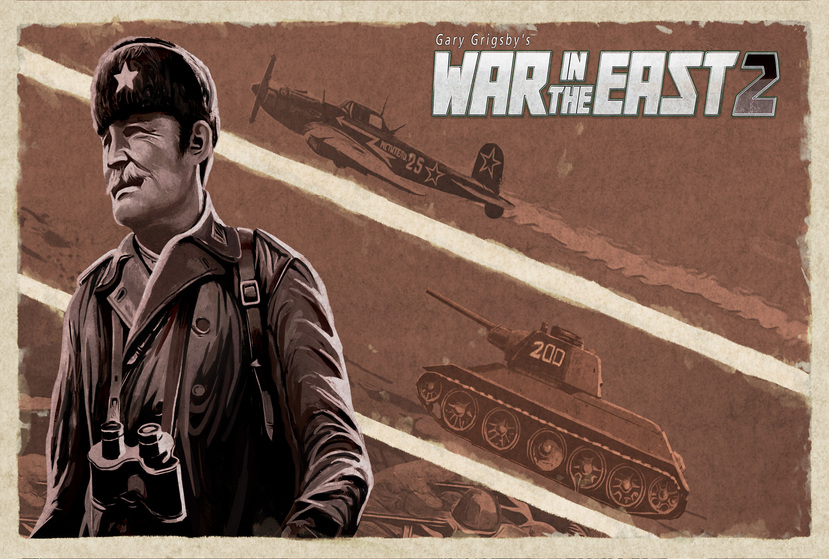 Gary Grigsby's War in the East 2 Repack-Games