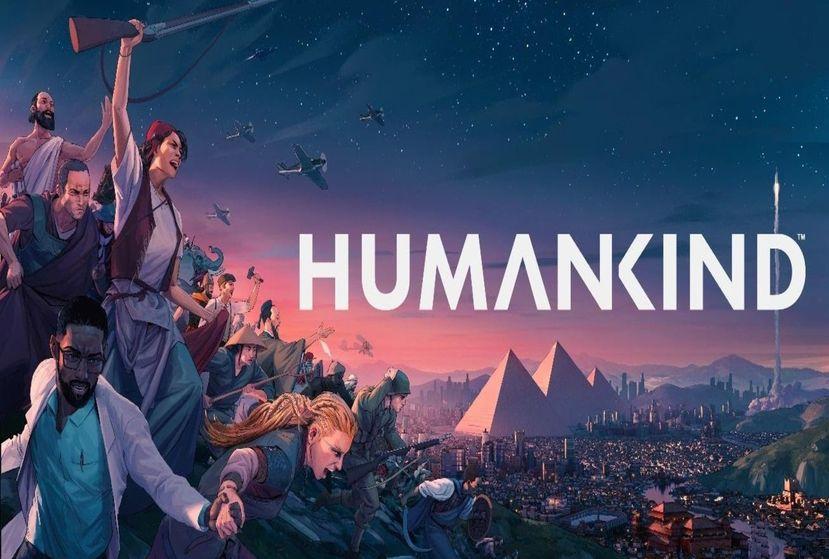 HUMANKIND Repack-Games