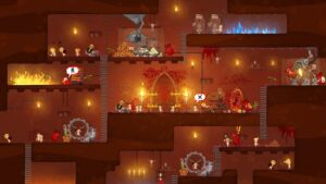 Hell Architect Free Download Repack-Games