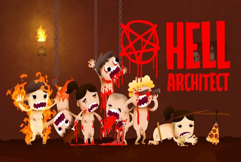 Hell Architect Repack-Games