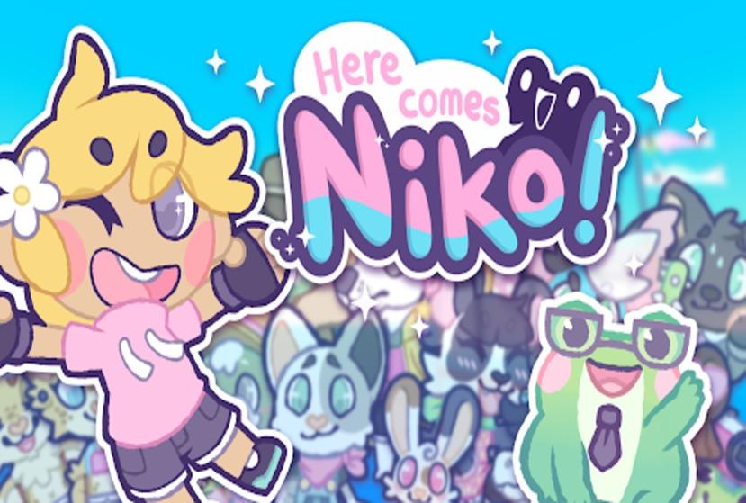 Here Comes Niko! Repack-Games