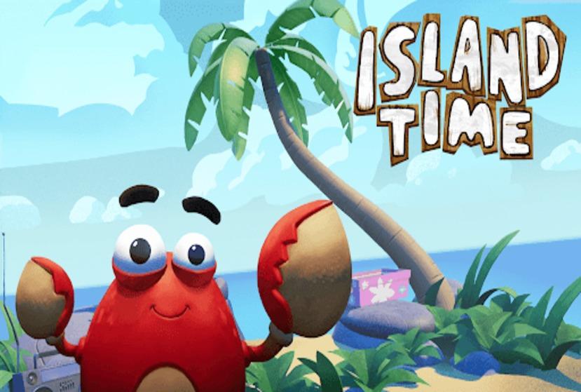 Island Time VR Repack-Games