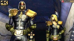 Judge Dredd: Dredd vs. Death Free Download Repack-Games