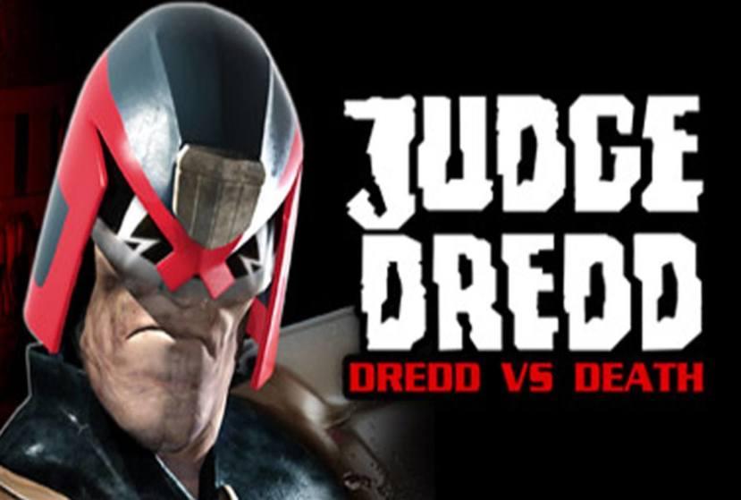 Judge Dredd: Dredd vs. Death Repack-Games