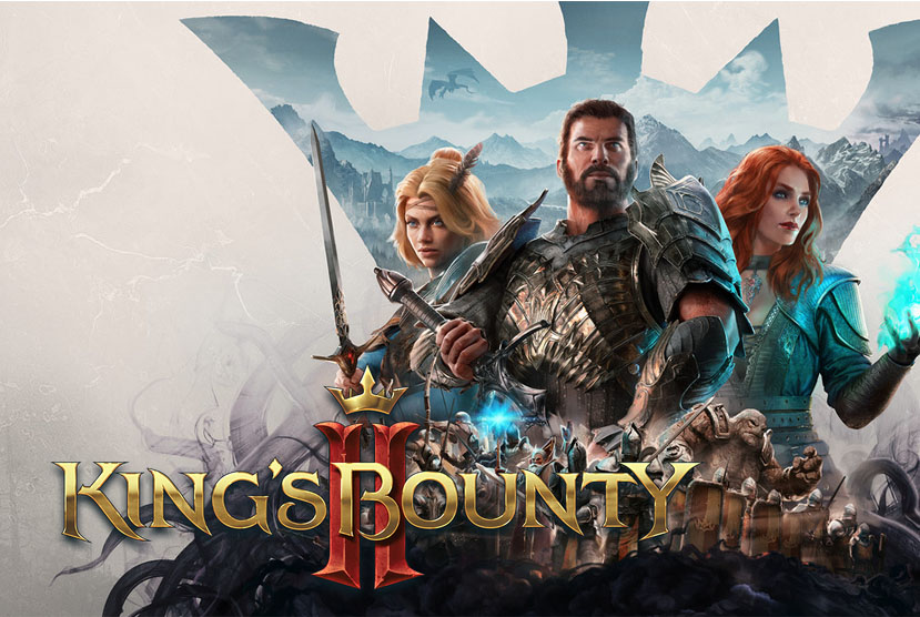 King's Bounty II Free Download Repack-Games