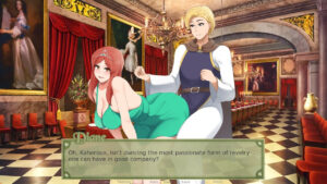 Leap of Love Free Download Repack-Games