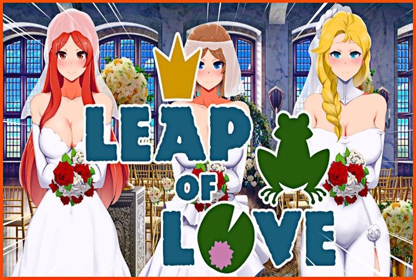 Leap of Love Repack-Games