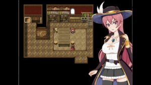 Liz ~The Tower and the Grimoire~ Free Download Repack-Games