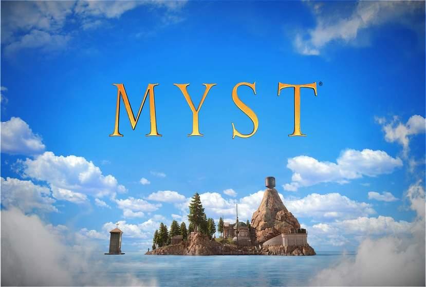 Myst Repack-Games