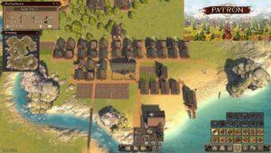 Patron Free Download Repack-Games