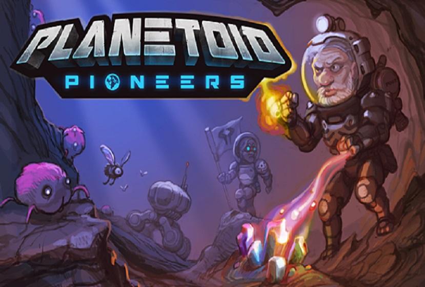 Planetoid Pioneers Repack-Games