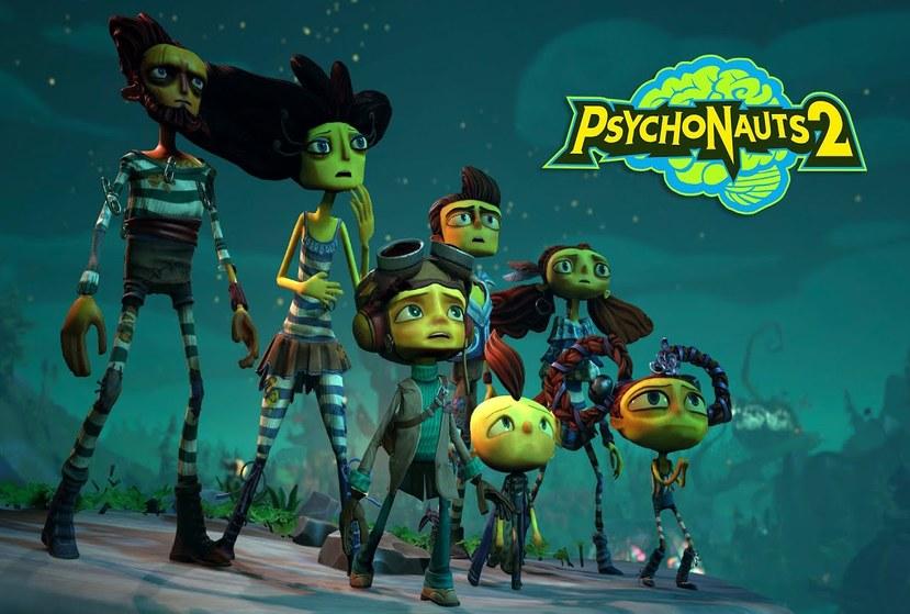 Psychonauts 2 Repack-Games