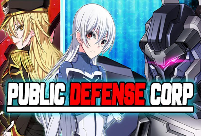 Public Defense Corp Repack-Games