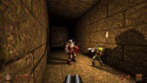 Quake Enhanced Free Download Repack-Games